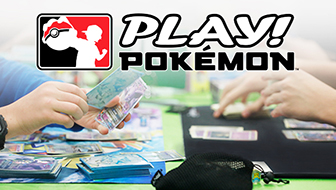 Play! Pokémon Rules Documents Updated for 2018