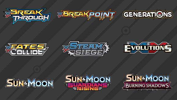 Pokémon TCG Format Rotation for the 2018 Season