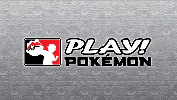 Latest Play! Pokémon Live Event Information