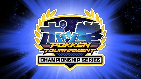 Enter the Arena in the 2020 Pokkén Tournament Championship Series!