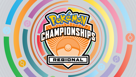 2020 Championships Regionals Schedule Announced