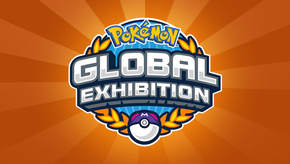 Pokémon Global Exhibition Stream Dates, Times, and Details