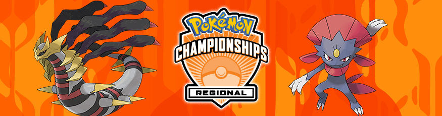 2015 Pokémon Autumn Regional Championships
