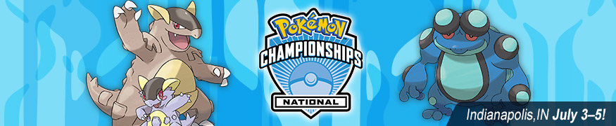 2015 Pokémon US National Championships