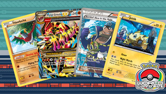 Check Out the Top Pokémon TCG Decks from Worlds!
