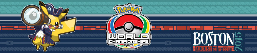 2015 Pokémon World Championships