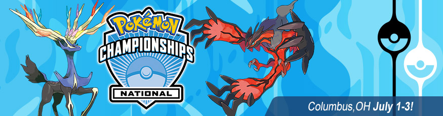 2016 Pokémon US National Championships