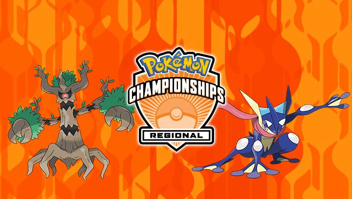 2016 Pokémon Spring Regional Championships