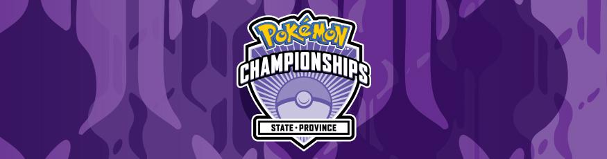 2016 Pokémon TCG State/Province Championships
