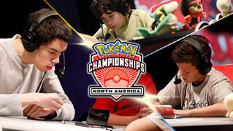 Memorable VGC Matches Wrap Up in the Circle City