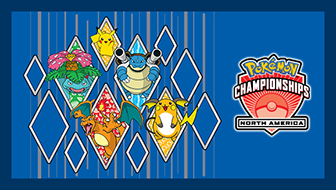 The North American International Championships Are Underway