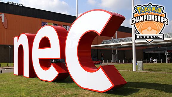 Birmingham Regional Championships
