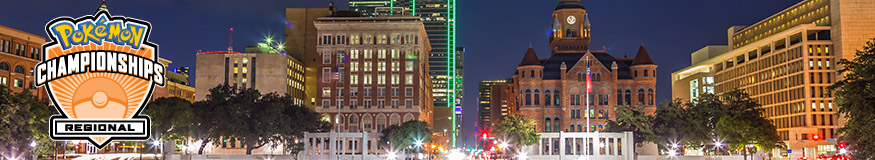 2016 Dallas Regional Championships