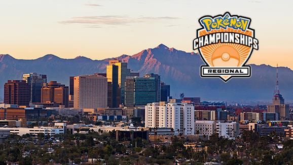 Phoenix Regional Championships