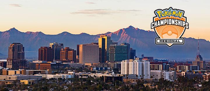 2017 Phoenix Regional Championships