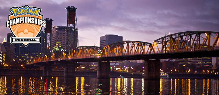 2017 Portland Regional Championships