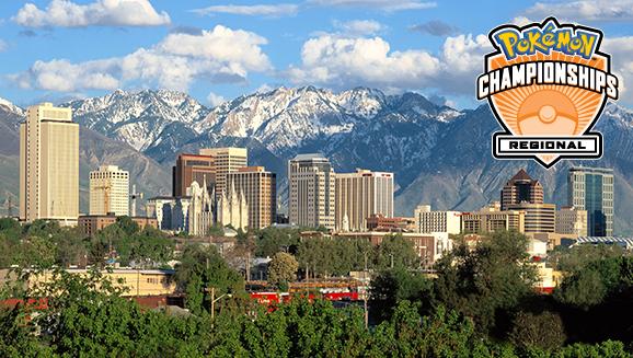 Salt Lake City Regional Championships