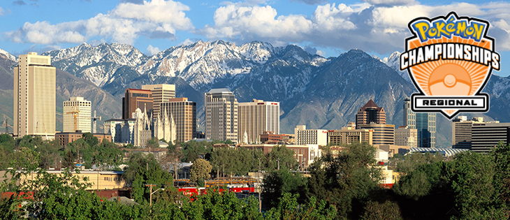 2017 Salt Lake City Regional Championships