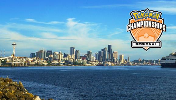 Seattle Regional Championships