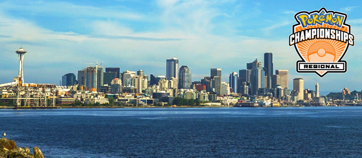 2017 Seattle Regional Championships