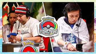 The 2017 Pokémon World Championships Are a Wrap!