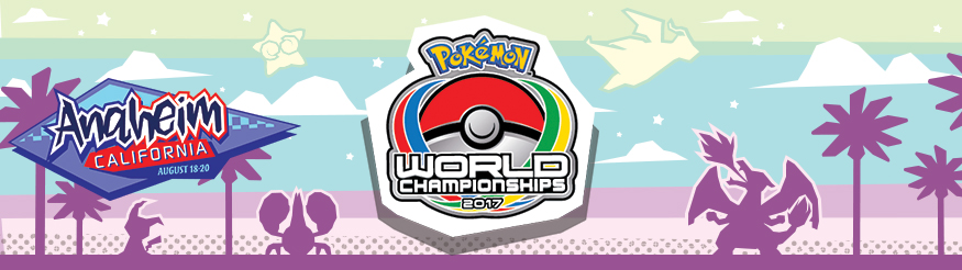 2017 Pokémon World Championships