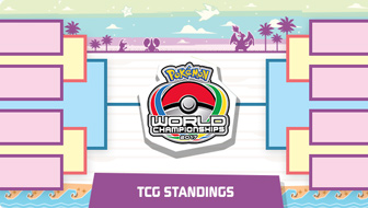 Pokemon world championships 2018 prizes for games