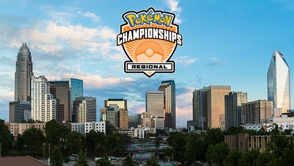 Charlotte Regional Championships