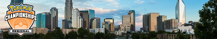 2018 Charlotte Regional Championships