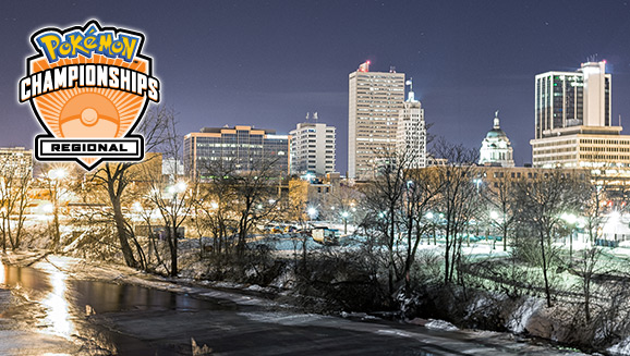 Fort Wayne Regional Championships