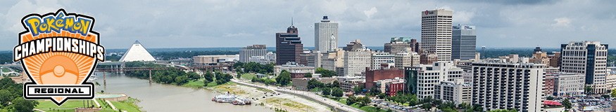 2018 Memphis Regional Championships