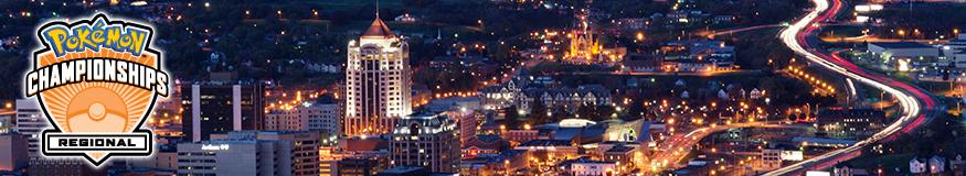 2018 Roanoke Regional Championships