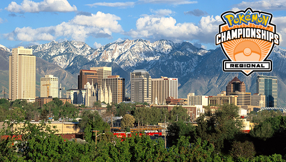 Salt Lake City Regional Championships