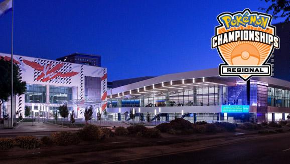 San Jose Regional Championships