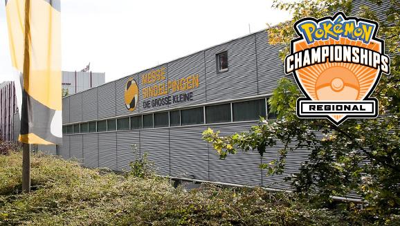 Sindelfingen Regional Championships