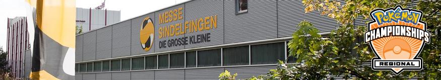2018 Sindelfingen Regional Championships