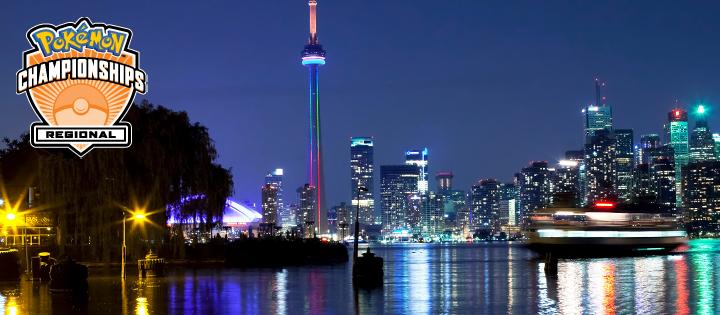 2018 Toronto Regional Championships