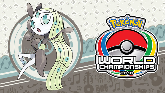 Get Meloetta in the Music City