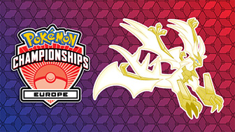 The Europe International Championships Move to Berlin