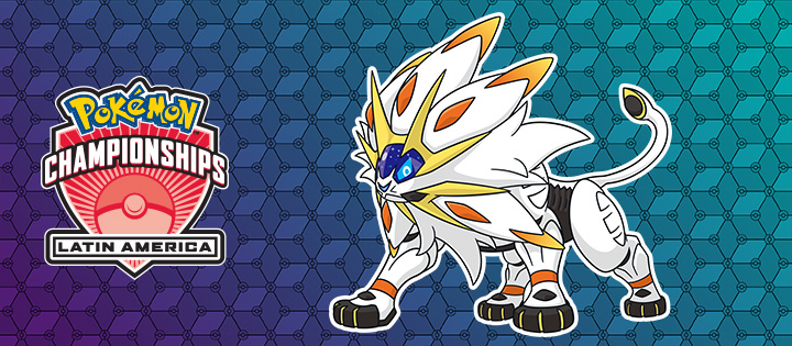 Pokémon Latin America International Championships