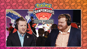 Tune In for Incredible Battles from the International Championships!