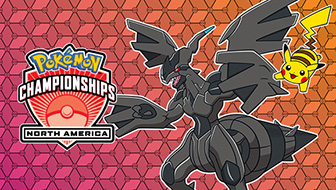 Prepare for the North America International Championships