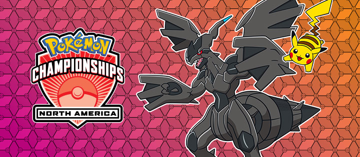 2019 Pokémon North America International Championships