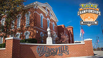 Which Players Conquered in Collinsville?