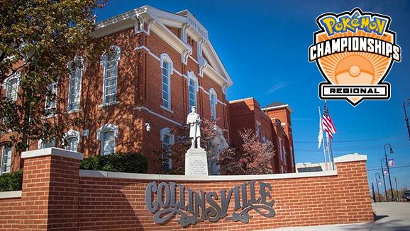 Collinsville Regional Championships