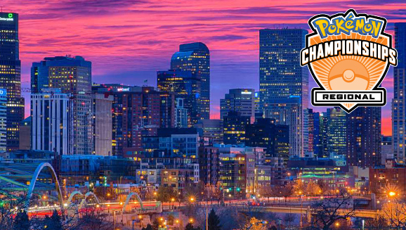 Denver Regional Championships