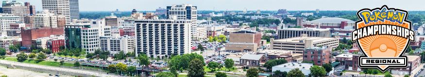 2019 Memphis Regional Championships