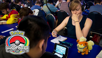 More Pokémon VGC Action On the Way at 2019 Worlds
