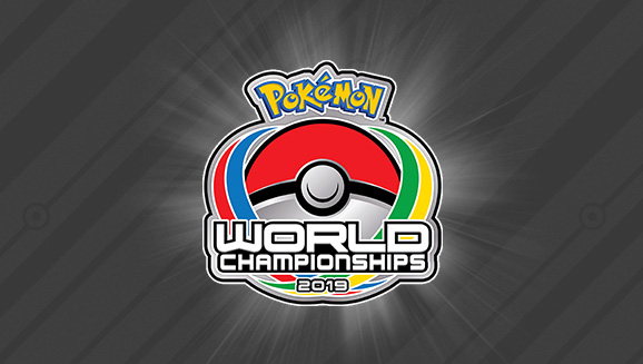 Register Now to Attend the 2019 Pokémon World Championships!