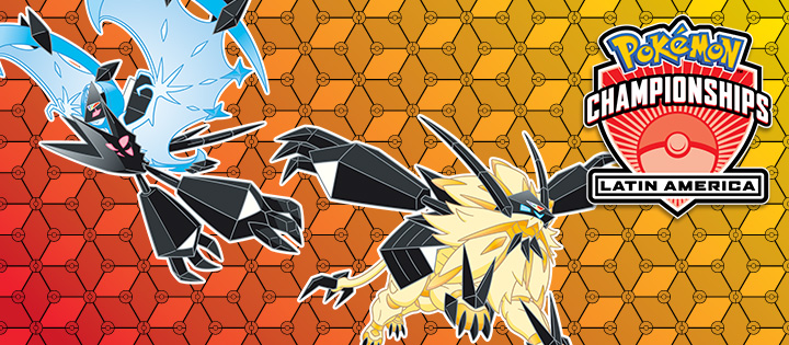 2020 Pokémon Latin America International Championships